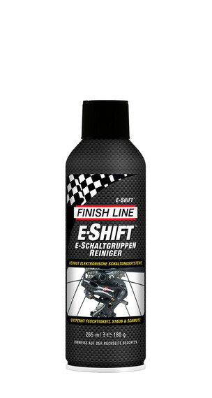 Finish Line E-Shift Schaltgruppen-Reiniger 265 ml